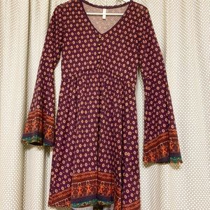 Xhilaration Dress in Size M